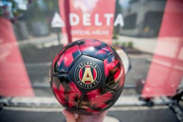 Atlanta United Wins The First-Ever MLS Cup Trophy Beating Portland Timbers 2-0