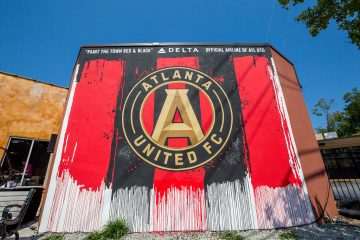 Atlanta United Aims Their First MLS Cup Trophy Against The Portland Timbers