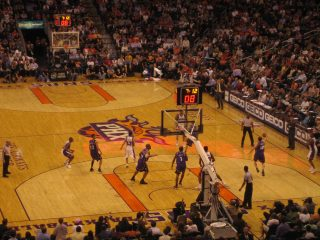 Suns Might End Up In Seattle Due To Disagreements With The Phoenix City Council