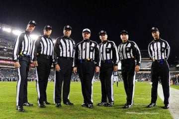 New Orleans Lawyer Files Lawsuit To Force NFL To Redo End Of NFC Championship Game