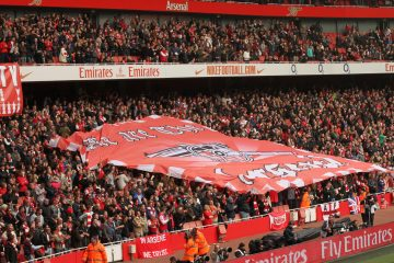 Clever And Patient Arsenal Better Than Anemic Chelsea In The 198th London Derby, 2-0