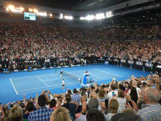 Karolina Pliskova Makes A Huge Upset Eliminating Serena Williams, Osaka Easily Against Svitolina