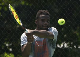 Frances Tiafoe Eliminates Grigor Dimitrov And Schedules A Clash With Rafael Nadal In The Quarterfinals