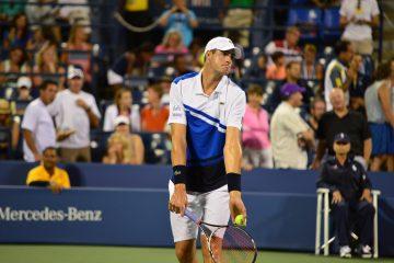 John Isner Eliminated From Australian Open, Rafael Nadal and Maria Sharapova Dominant