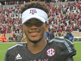 Kyler Murray Speaks Out And Chooses Football Over Baseball