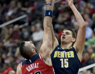Denver Nuggets Beat Dallas Mavericks, Jokic Posts 40th Double-Double Of The Season, 114-104