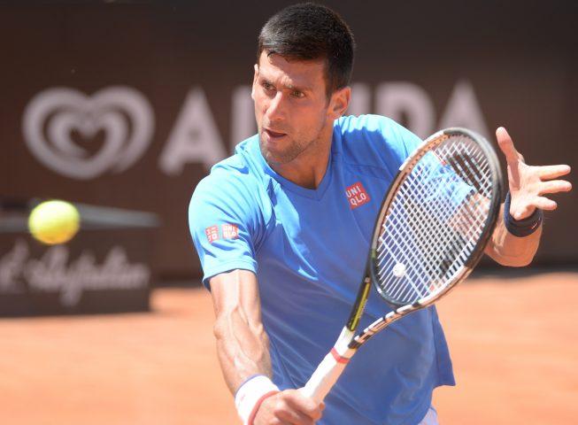 Novak Djokovic Sets A New Record And Sweeps Rafael Nadal In Australian Open Finals , 3-0