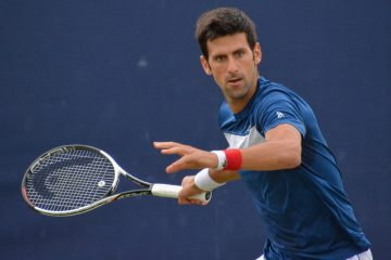 Novak Djokovic Enters The Australian Open Finals And Sets Another Clash Against Rafael Nadal
