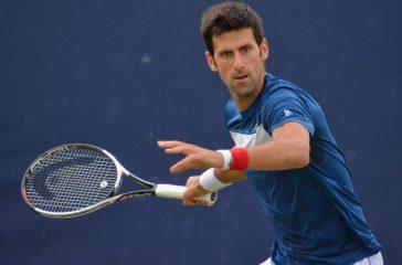 Novak Djokovic Defeats Danill Medvedev And Reaches The Quarterfinals Of Australian Open