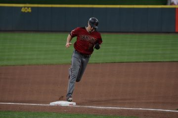 A.J. Pollock And Los Angeles Dodgers Agree To Contract, Pending Physical