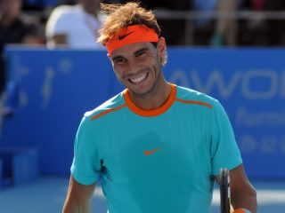 Rafael Nadal Smashes Sensational Tsitsipas And Enters The Finals Of Australian Open, 3-0