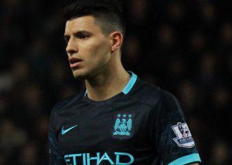 Manchester City Easily Defeats Arsenal At Etihad, Sergio Aguero Scores A Hat-Trick, 3-1