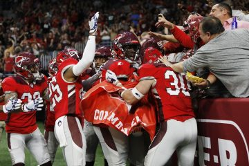 AAF Gets Monstrous Investment To Avoid Missing Payroll