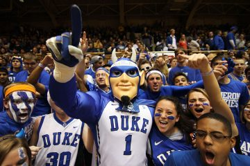 R.J. Barret Records Fourth Triple-Double In Duke History In Win Over NC State