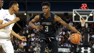 Hamidou Diallo Wins The All-Star Dunk Contest Jumping Over Rapper Quavo