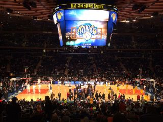 New York Knicks Trying To Avoid Their 17th Consecutive Loss In Regular Season