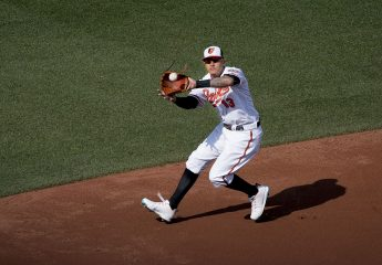 BREAKING: Manny Machado Signs With The San Diego Padres