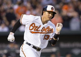 New York Yankees Offer Manny Machado Contract Worth Over $200 Million