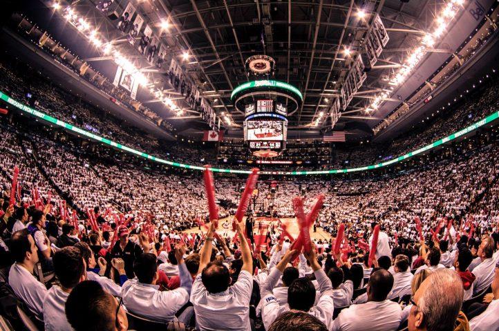 DeMar DeRozan Comes Back Home, Raptors Defeat Spurs After Close Ending, 120-117
