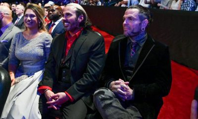 Will The Hardy Boyz Re-sign With The WWE Or Will They Soon Be Free Agents?