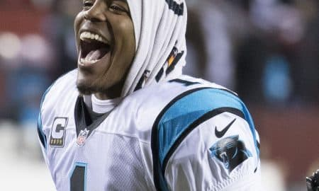 New England Patriots to Sing Cam Newton On a One-Year Deal