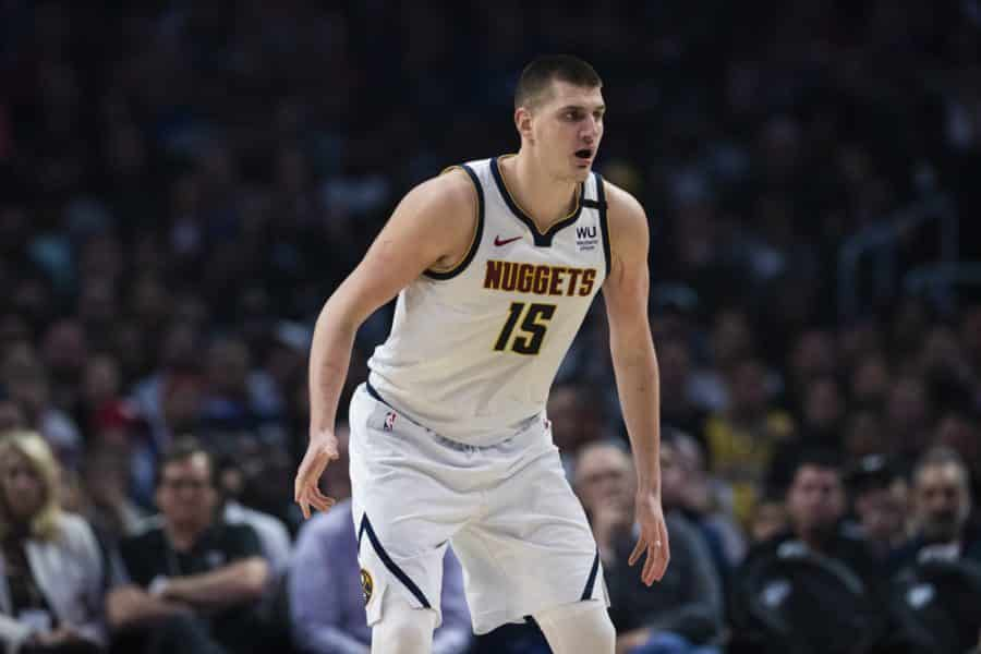 Nikola Jokic, Denver Nuggets Survive Game 7 Thriller to Eliminate Utah Jazz, 80-78