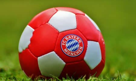 Bayern Munich Wins Its 30th Bundesliga Title