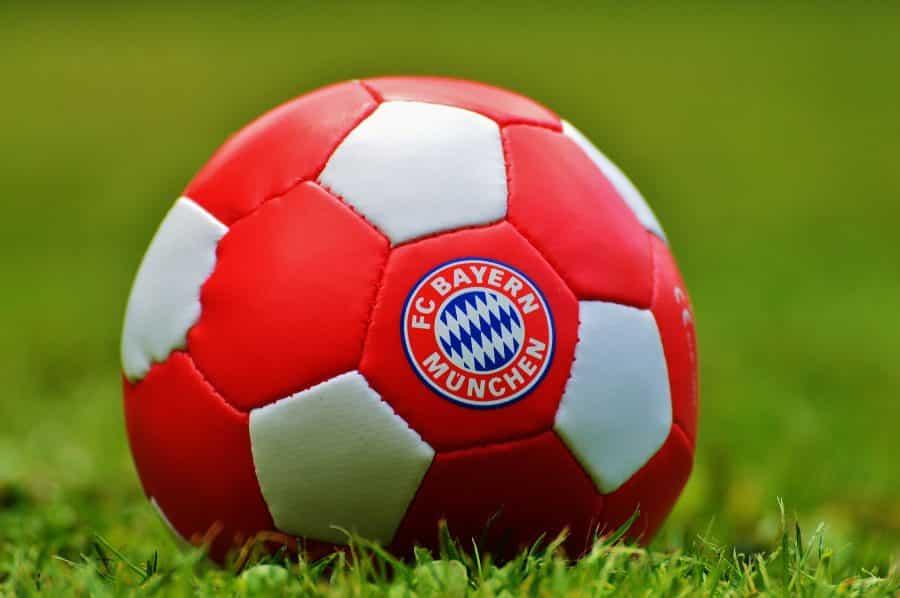 Bayern Munich Wins Its 30th Bundesliga Title