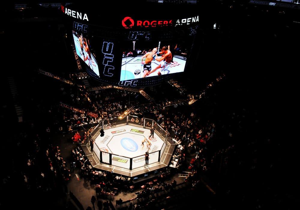 UFC Vegas 16: Jack Hermansson vs. Marvin Vettori Preview and Prediction