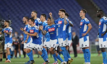 Napoli Defeats Juventus on Penalties, Takes the Italian Cup