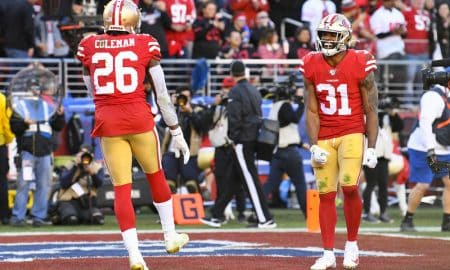 Terrible Afternoon for 49ers, Lose Kittle, Garoppolo and the Game vs. Seahawks, 37-27