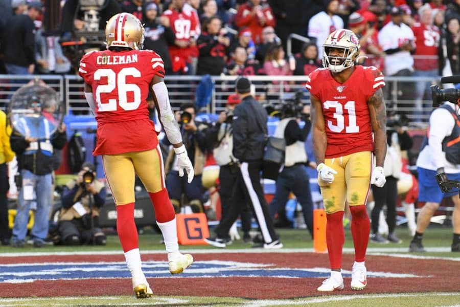 Garoppolo, San Francisco 49ers Bounce Back With SNF Win Over the LA Rams, 24-16