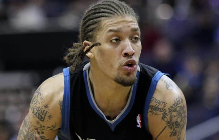 Micheal Beasley Signs With the Brooklyn Nets