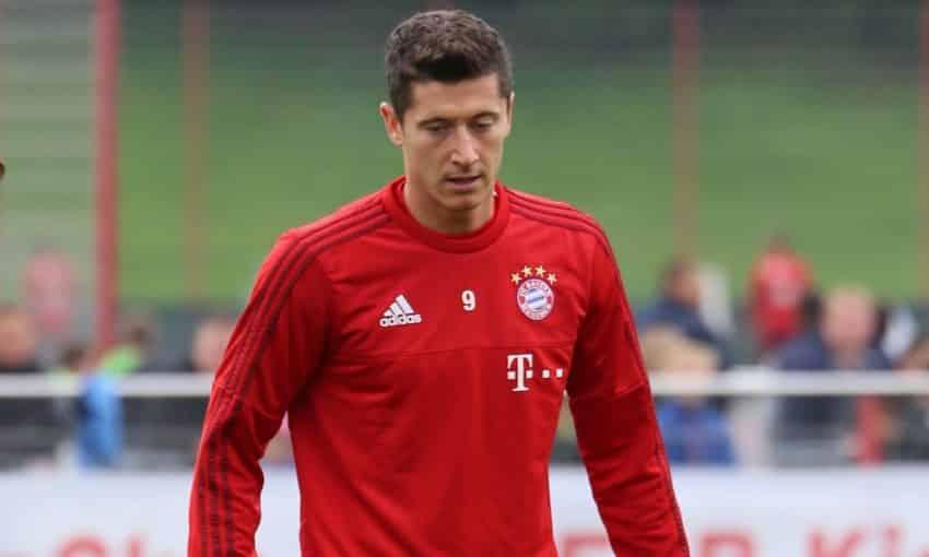 Bayern Munich Takes DFB Pokal, Beats Leverkusen in the Finals 4-2