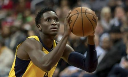 Victor Oladipo Not Playing in Orlando, Wants to Fully Recover His Knee