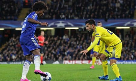Inter Miami After Chelsea's Star Willian