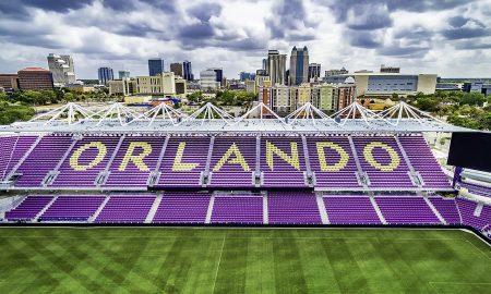 Orlando City and Philadelphia Union Advance to MLS is Back Quarterfinals