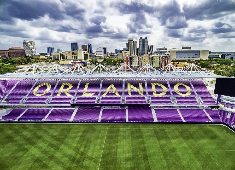 Orlando City and Philadelphia Union Advance to MLS is Back Quarterfinals