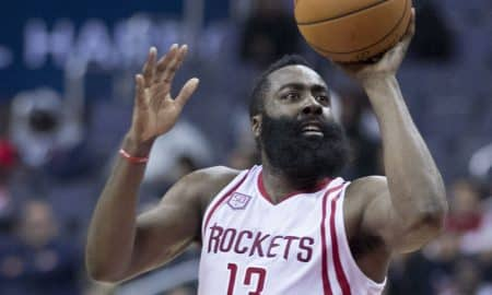 Harden Drops 49, Rockets Outlast Mavericks After Overtime, 153-149