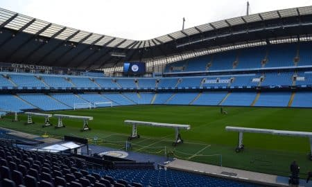 Manchester City vs. Liverpool Preview - Super Derby at Etihad