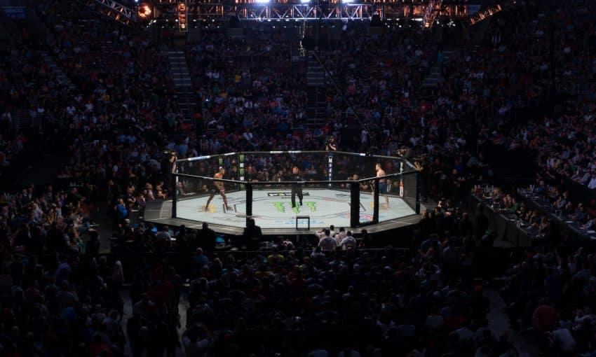 UFC: Jairzinho Rozenstruik vs. Ciryl Gane Preview, Odds and Pick