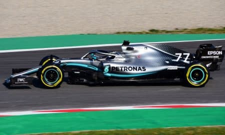 Valtteri Bottas Wins the F1 Opener in Austria
