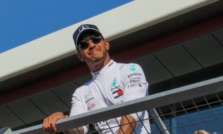 Lewis Hamilton Takes the Pole Position at Steiermark GP