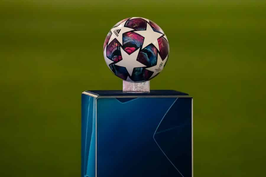 UEFA Champions League Draw Took Place, Pairs Revealed