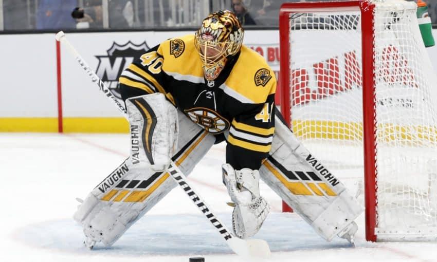 NHL Playoffs: Predators Defeat Hurricanes After a Thriller, Bruins Roll Over Capitals