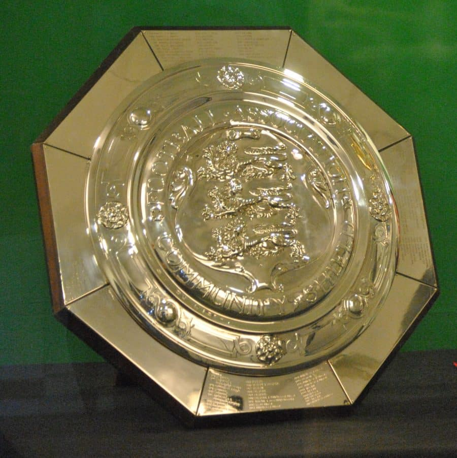 FA Community Shield: Arsenal vs. Liverpool Odds and Pick