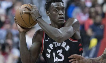 Toronto Raptors Survive Miami's Comeback, Defeat the Heat in a Tight Finish, 107-103