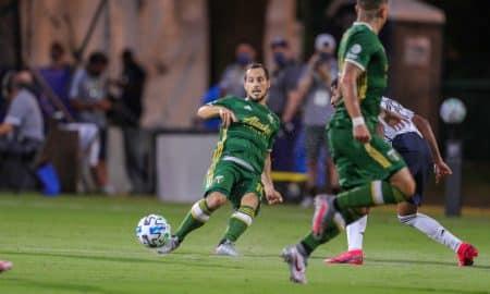 Portland Timbers Eliminate Philadelphia Union, Reach MLS is Back Finals