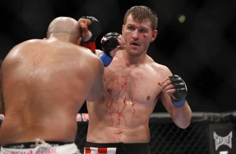 Stipe Miocic Retains the UFC Heavyweight Title, Defeats Cormier Via Unanimous Decision