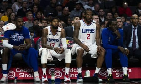 LA Clippers Cruise Past Denver Nuggets, 124-111, To Face Dallas Mavericks in the First Round